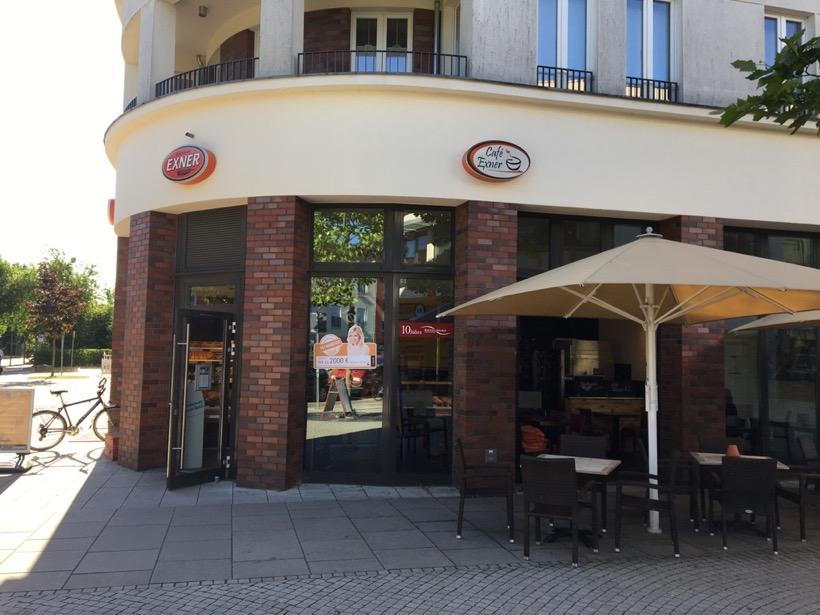 Cafe Exner