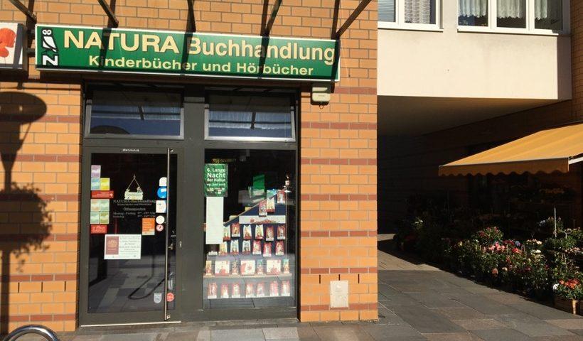 Natura Kinder und Hörbücher
