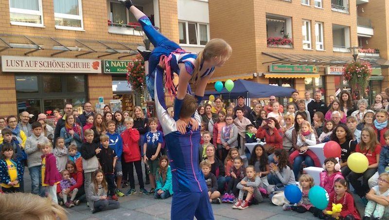 Kleinmachnower Kinderfest 2017