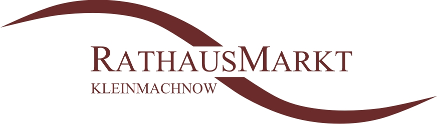 Logo des Rathausmarkts Kleinmachnow